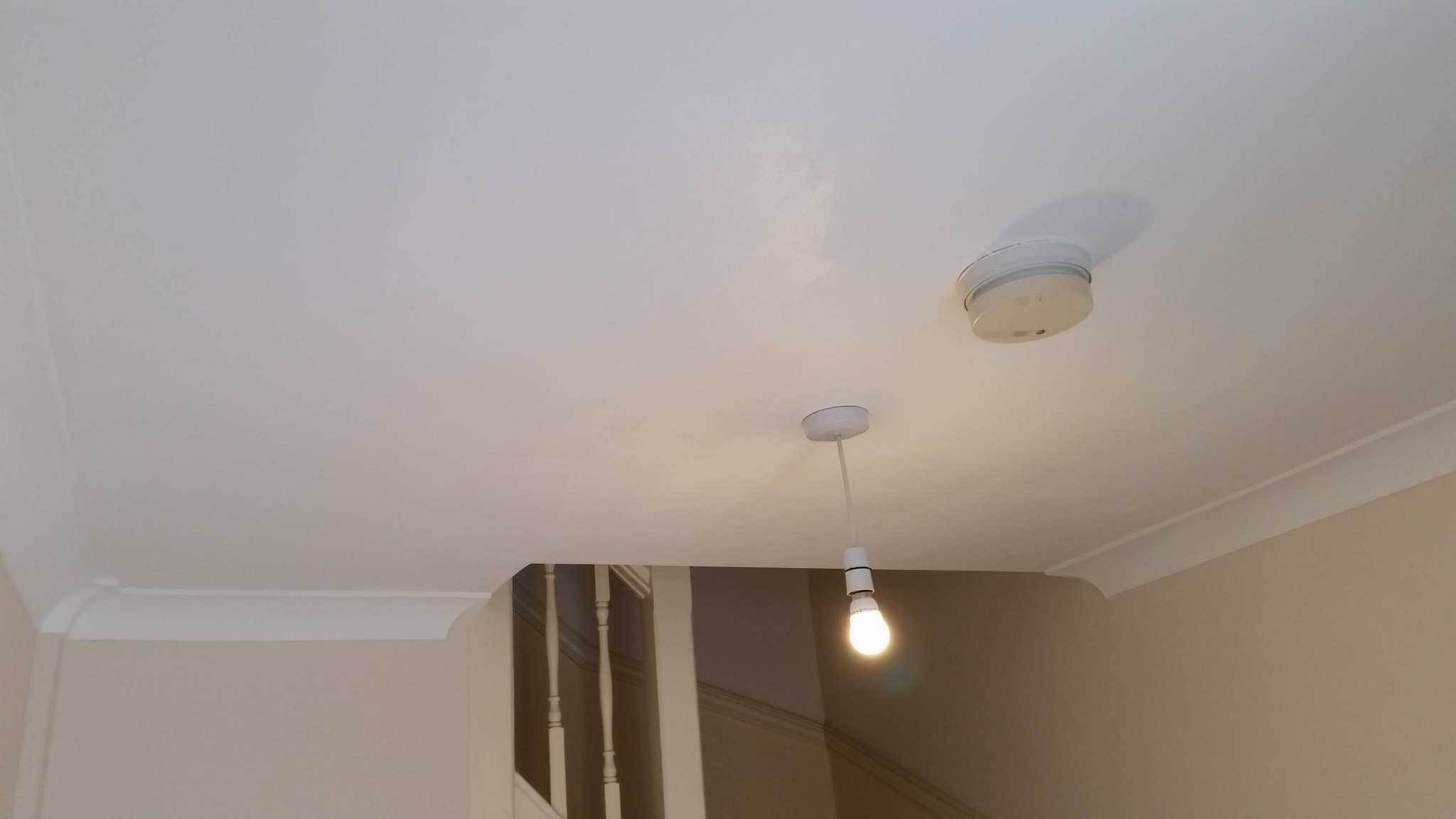 Repairing Water Damage To Walls And Ceilings