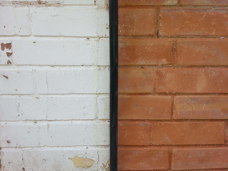 Homestrip On Brick